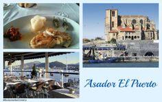 En #Cantabria, un #restaurante especializado en pescados y mariscos del cantábrico y arroces marineros, que combinados con un chupito de #AnísdelMono, crean la unión perfecta. #RestaurantesConAnís