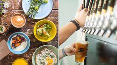 Matguide til København: Fra trendy frokoststeder til byens beste pizza