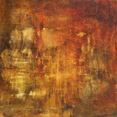 Daily Painting: 2015-11-18 #373NearbyAcrylic on board, 20x20 cm