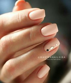 Your big day is finally here, but what to do about your wedding nails? If you're about to say 'I do', get ready for all eyes to be on your ring finger come the Gold Nails, Silver Roses, Mani Pedi, Ring Finger, Nail Arts, Wedding Nails, Nail Art Designs, Color, Beauty