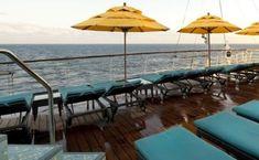 Carnival Elation cruises from Jacksonville Florida to the Bahamas.