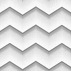 chevron dots Geometric Pattern Design, Graphic Patterns, Textile Patterns, Print Patterns, Style Patterns, Textiles, Design Textile, Fabric Design, Indie Quotes
