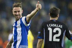 Miguel Layun demostro que tiene el nivel para ser uno de los mejores jugadores del continente europeo participando en cada uno de los goles del Porto