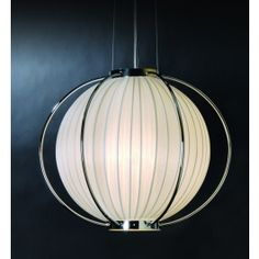 Trend Lighting - TP7905-W - Furies Pendant $430.00 Lamps.com