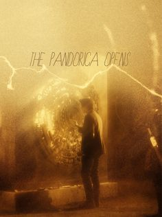 "Season five finale -- the Pandorica Opens. Does anyone else have the urge to pronounce it ""pan-dohr-eek-ah""?"