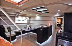 Carbon Ocean Yachts :: News & Events :: Events