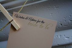 Bridal/Wedding Shower Party Ideas | Photo 5 of 14 | Catch My Party