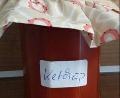 Rezept Bester und einfachster Ketchup von MiBoHB - Rezept der Kategorie Saucen/Dips/Brotaufstriche