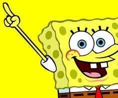 Spongebob in Real Life