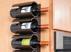 Napravite sami stalak za vino