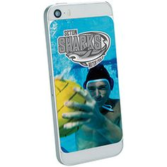 Norwood by BIC Graphic Smartphone Skin (31939) #promoproducts