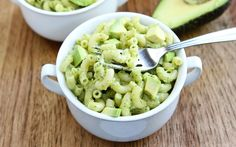 6 Creative, Delicious Ways to Use Avocados (including this Avocado Macaroni and Cheese)