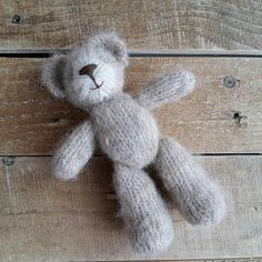 Check out this item in my Etsy shop https://www.etsy.com/listing/587332695/newborn-photo-prop-toy-teddy-bear