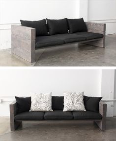 DIY - 5 meubles de jardin à fabriquer soi-même! - L'An Vert du Décor