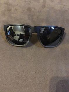 775ffe50e74 Suncloud Rambler Matte Black Sunglasses w  Polarized Gray Lens  fashion   clothing  shoes