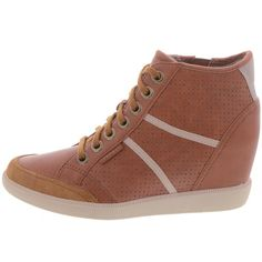 Like the contrast Cold Day, High Tops, High Top Sneakers, Contrast, Wedges, Shoes, Fashion, Spirit, Moda