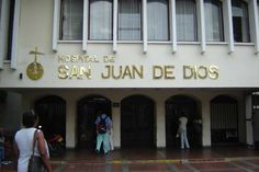 Padres de bebé atacaron con ácido a trabajadores del Hospital San Juan de Dios en Cali - ElEspectador.com