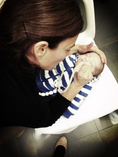 How to do nasal aspiration #babycare Cómo usar el aspirador nasal , talleres de preparación al parto y cuidados del bebé #pharmacy