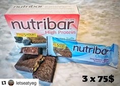 We strive to help people keep up with a healthy lifestyle during those on-the-go schedules! Check out Leduc's giveaway at for your chance to win a supply of products! High Protein, Pop Tarts, Truffles, Giveaways, Healthy Lifestyle, Snack Recipes, Check, People, Food