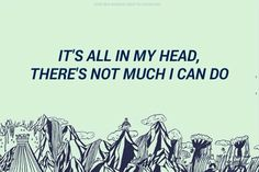 The Story So Far // Nerve
