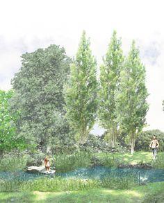Il Parco del Centonara - Kepos giardino paesaggio ambiente Kepos giardino paesaggio ambiente