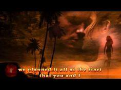 Barbra Streisand-Woman In Love (lyrics) -