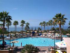 Marriott Newport Coast Villas in Newport Beach, California. We love our timeshare!