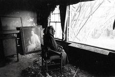 How Ben Bradlee and his wife restored Grey Gardens - Curbed