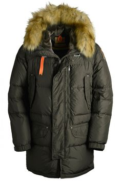Parajumpers Jacka, Parajumpers Jacka Dam, Parajumpers Outlet