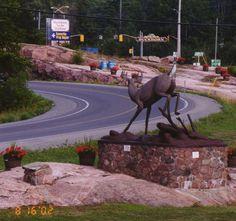 Buckhorn, ON