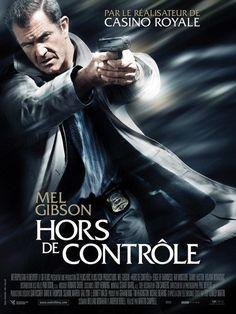 Hors de contrôle (2010) Regarder Hors de contrôle (2010) en ligne VF et VOSTFR. Synopsis: Thomas Craven est un inspecteur vétéran de la brigade criminelle de Boston. Il �...
