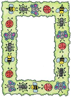 Moldura fofinha Doodle Frames, Borders For Paper, Borders And Frames, Boarder Designs, School Labels, Page Borders, Butterfly Template, Quilt Labels, Frame Clipart