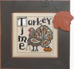 Turkey Time - Word Play, by Hinzeit