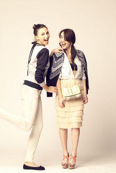 Estilismo para H&M en Harper´s Bazaar España.