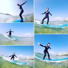沖縄と言えばサーフィンでしょう 台風が来ていますが通り過ぎてしまえばスクールはできます さあみなさん 沖縄でサーフィンしましょうよ 初めてサーフィンするなら沖縄で 綺麗な青い海で シーナサーフで #seanasurf #okinawa #okinawasurf #surfingschool #沖縄旅行 #沖縄サーフィン #沖縄といえば #青い海 #サーフィン最高 #沖縄最高 #台風 #沖縄サーフィンスクール #シーナサーフ