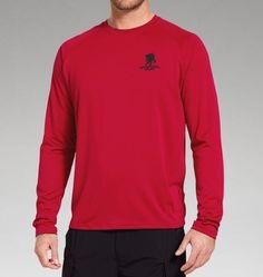 Men s WWP UA Tech™ Long Sleeve T-Shirt  6d4f8f55d