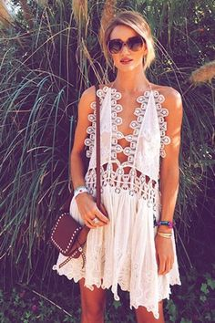 StyleNotes: Mid-Summer Fashion Inspiration {2015 Trends} | STYLESHACK