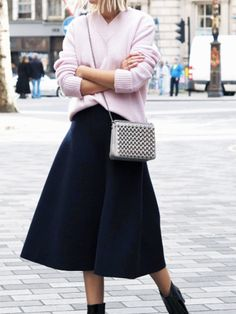 Street Style Stars Can't Get Enough of These High-Street Brands via @WhoWhatWearUK