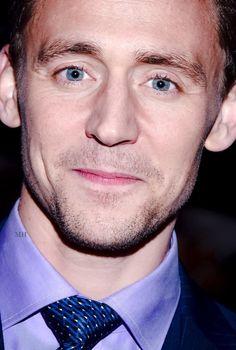 pretty 'blue eyes' Tom