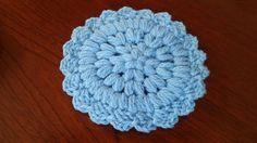 モット泡立て!アクリルたわしの作り方 編み物 編み物・手芸・ソーイング 作品カテゴリ ハンドメイド・手芸のレシピ、作り方ならアトリエ