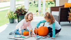 Autumn's arrival is reason enough to celebrate—pick one of these fun party themes to welcome the season!