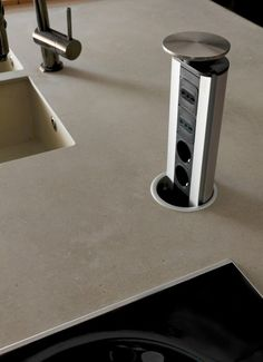 + #countertop #multiple_socket_outlet