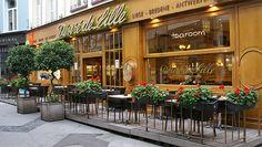 De lekkerste wafels van 't stad bij Désiré de Lille