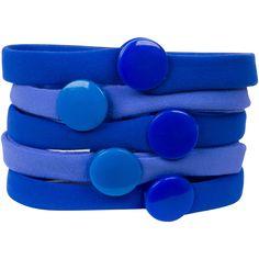 Snappee™ Blueberry. Snap Off Hair Tie™ Blueberry ccbb8b73ebb