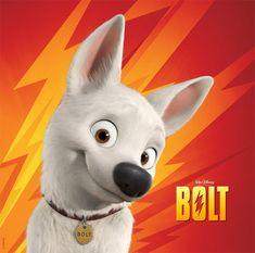 bolt - disneys-bolt Photo