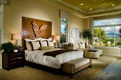 Modern Master Bedroom - Find more amazing designs on Zillow Digs!