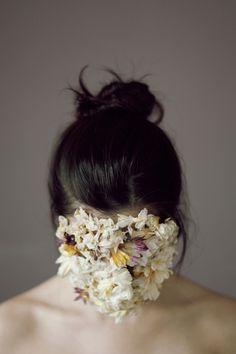 infinitives:        Melisa Fernández
