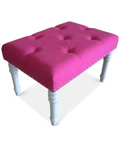 Beautiful Hassock Table