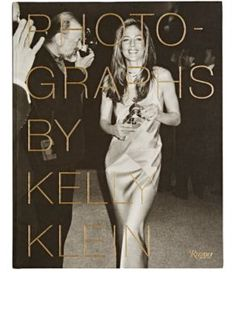 Rizzoli Photographs by Kelly Klein at Barneys New York