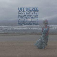 New Sound Uit de Zee - soundtrack voor een kunstproject van Marlijn Franken on http://on.dailym.net/1VuCDNP #GranularSyntheses, #MarlijnFranken, #Oasis, #VestingvalElburg